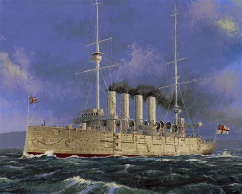 hmcs niobe canada ships painting art army