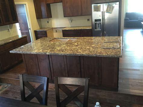 countertops trinidad tile  granite
