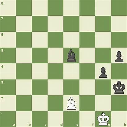 Chess Endgame Pawns Winning