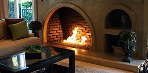 Fireplace Ignition Systems Explained