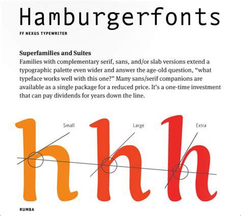 7 free typography ebooks web design ledger