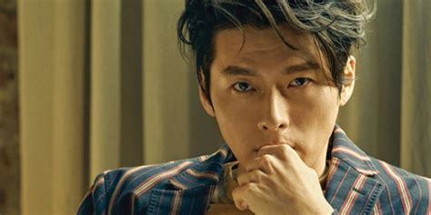 hyun bin names   precious production   acting