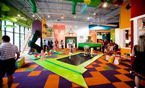 Cool Beans Indoor Playground & Cafe  Palm Beach Gardens