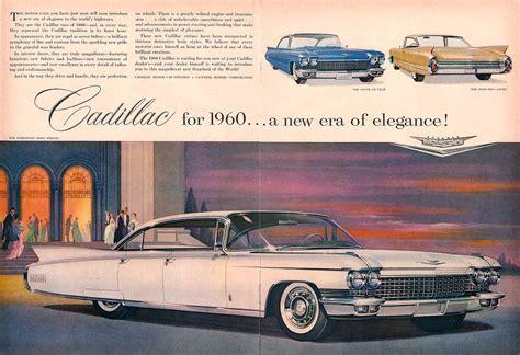 Cadillac 1955 à 1967