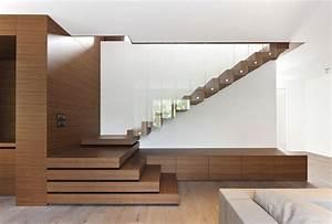 25 Spettacolari Esempi di Scale Moderne per Interni MondoDesign it