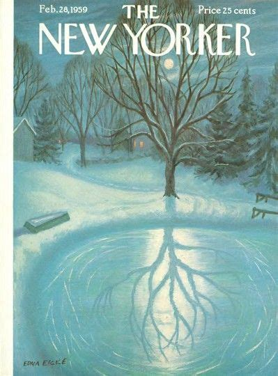 Pin on New Yorker Covers