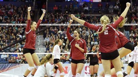 Stanford Beats Minnesota To Advance To Ncaa Womens