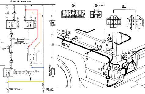 Wire Diagram 98 Toyotum 4runner by Chefyota4x4 S 1987 4runner Build Up Thread Page 313