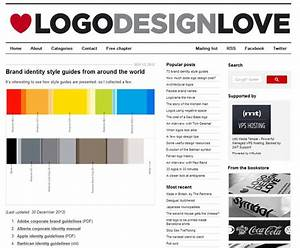 40 Best Brand Guides