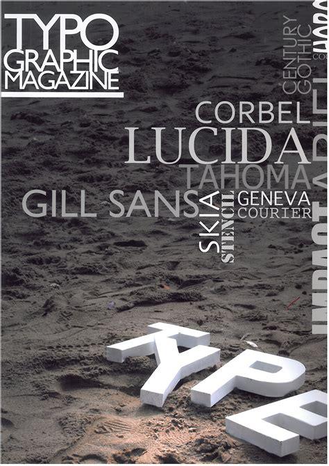 magazine cover typography 2 by skape92 on deviantart