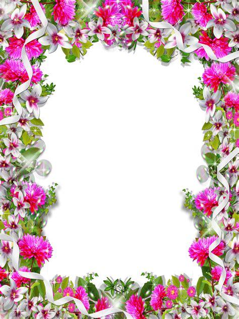 frames png floridos  coloridos imagens  photoshop