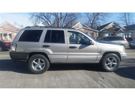 car owners manuals for sale 2001 jeep grand cherokee parental controls 2001 jeep grand cherokee private car sale in brooklyn ny 11236