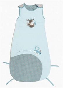 Gigoteuse Bébé Hiver : nattou gigoteuse velours gaston et cyril 90 110 cm ~ Teatrodelosmanantiales.com Idées de Décoration