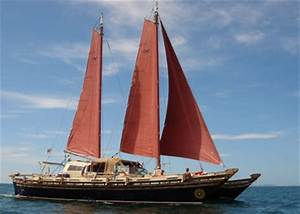 Sailing Thailand Charter A Yacht In Phuket SY Tiare