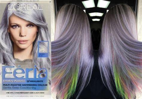 lot  hair colorists  warning    box dye