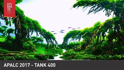 Aquascaping Contest by Aquascape Contest Apalc 2017 Tank 400