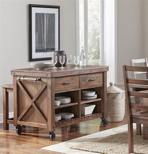 mahogany kitchen island anacortes mahogany kitchen island set from a america coleman furniture