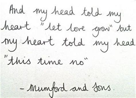 mumford and sons quotes flowers in your hair mumford and sons inspiring quotes and sayings juxtapost
