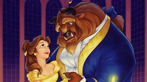 l from beauty and the beast the animated beauty and the beast remains a near perfect