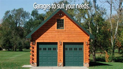 log cabin  garage log garage  apartment plans log