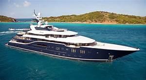 Lurssen Superyacht Solandge Sold Yacht Harbour