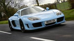 Top 10 Fastest Cars in the World - Check out the List