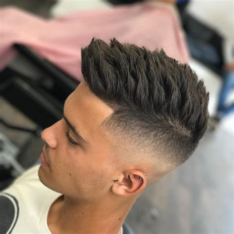 49 Cool Short Hairstyles   Haircuts For Men (2017 Guide)
