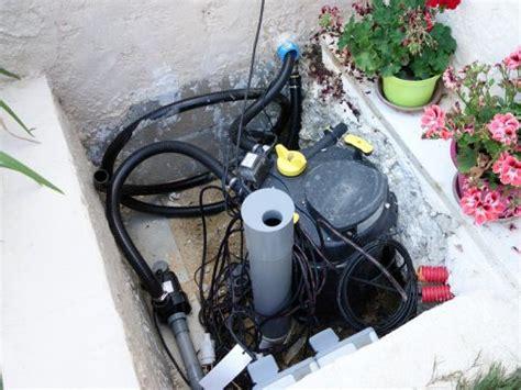 le uv filtre bassin la filtration par uv du bassin