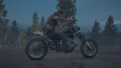 Days Gone Trailer Hollywood Reporter