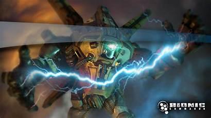Bionic Commando Fondo Pantalla Giochi Evviva Alphacoders