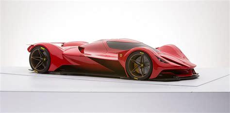 Torino Concept Car Of The Future
