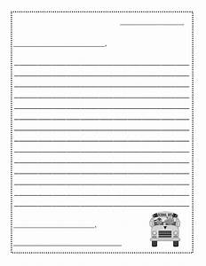 8 best images of printable blank template friendly letter With letter writing template