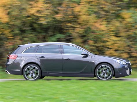 Opels Unlimited by Opel Insignia Opc Sports Tourer Unlimited Im Test Auto