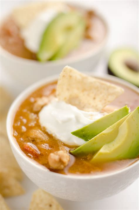 cooker chicken tortilla soup pressure cooker chicken tortilla soup instant pot