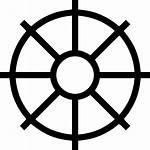 Wheel Svg Ships Icon Cdr Onlinewebfonts Eps
