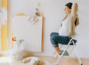 Why Pregnant Women Are Obsessed With Tidying And Nesting
