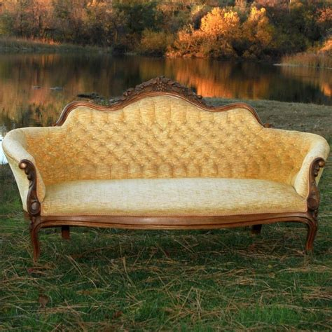 gold settee 17 best images about how to decorate around a gold sofa on