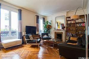location appartement 3 chambres paris 16 rue duban With location appartement meuble paris 16