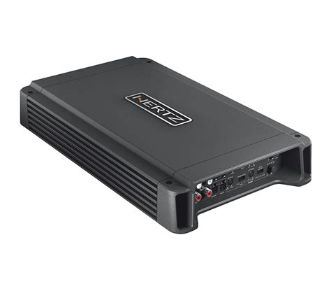 Hertz Hcp Car Audio Amplifier