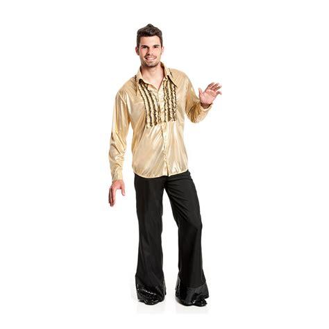 80er motto r 252 schenhemd herren kost 252 m disco partyhemd r 252 schen discohemd 70er 80er motto hemd ebay