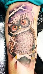 Abstract Animal Tattoo by Petra Hlavackova   Tattoo No ...
