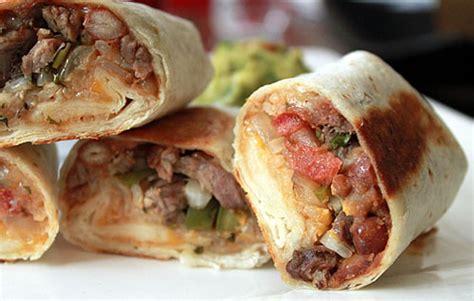 Cinco De Mayo Party! Mini-burritos And Guacamole