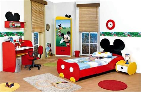 mickey mouse bedroom 15 mickey mouse inspired bedrooms for rilane