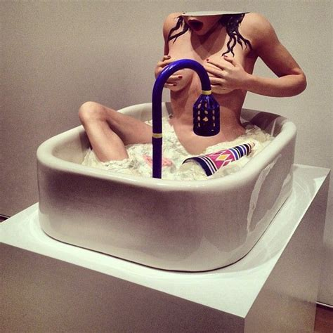 in tub jeff koons top 249 ideas about things we like on