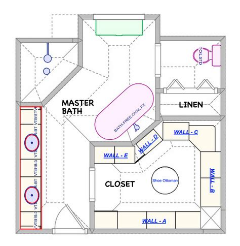 closet floor plans lake gaston sherwood lifestyles