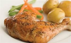 Cuisse De Poulet A La Poele : cuisses de poulet vs poitrines ~ Mglfilm.com Idées de Décoration