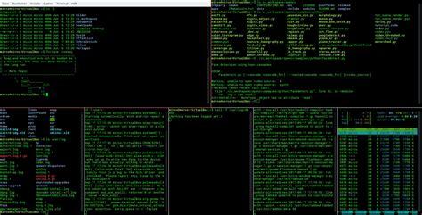 der desktop mal v 246 llig anders tiling window manager