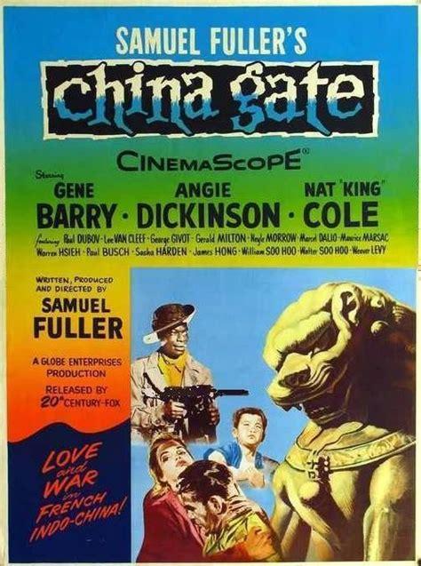 China Gate (1957 film) - Alchetron, The Free Social ...