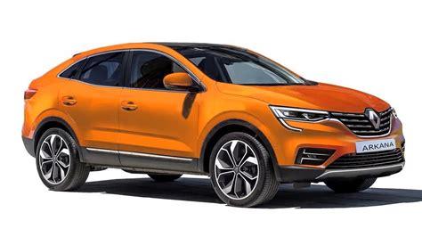 Renault Image by Renault Arkana 2019