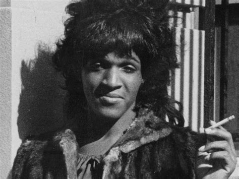 Marsha P. Johnson - Broads You Should Know